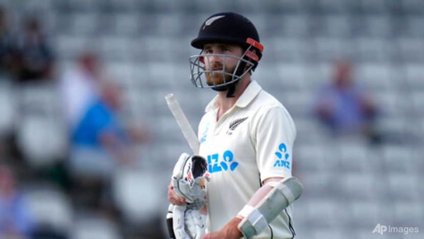 Cricket: New Zealand won't be haunted by 2019 Cup agony in WTC final, says Williamson