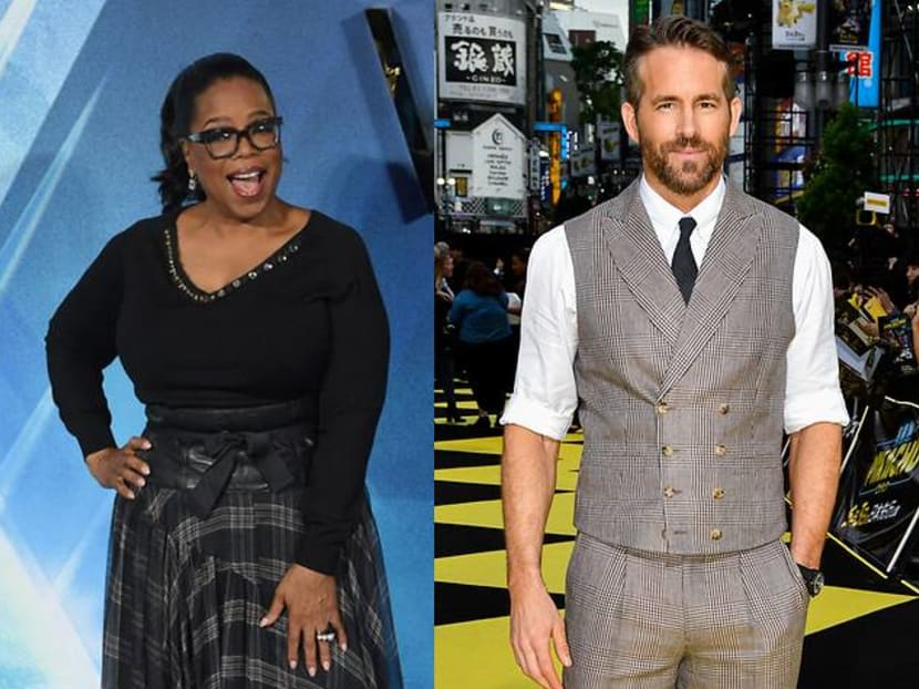 New at MBS: Brands that are a hit with celebs like Oprah, Ryan Reynolds and more