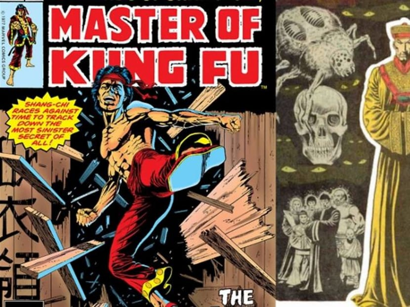 Marvel plans first Asian superhero movie – why are the Chinese calling it racist?