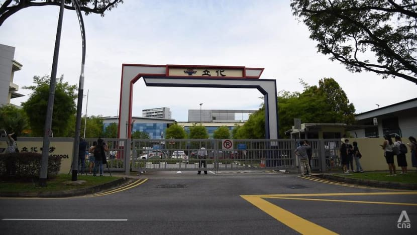 Teen accused of murder at River Valley High School to be transferred to Changi Prison Complex