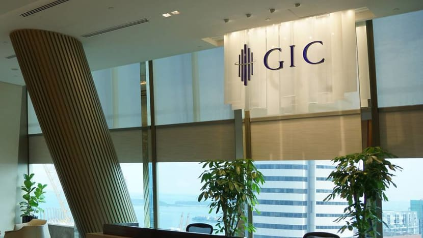 GIC's real returns hold steady at 3.4%, maintains cautious investment stance amid uncertainties