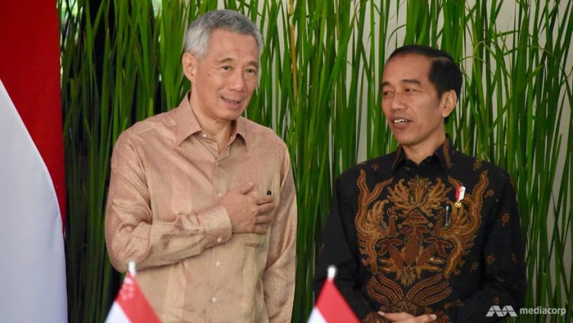 Singapore, Indonesia set to sign S$13.8 billion bilateral financial agreement