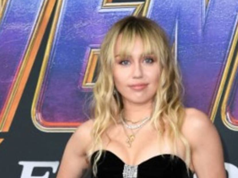 Miley Cyrus and Avengers' Anthony Mackie to appear in Black Mirror season 5