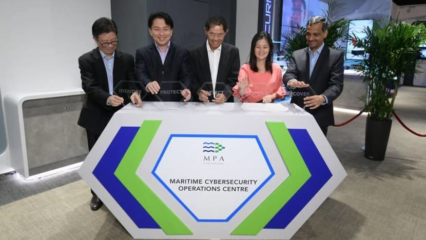 New maritime cybersecurity operations centre opens