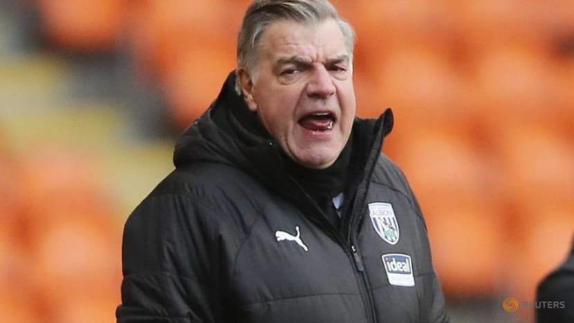 Football: West Brom must bolster attack in January transfer window, says Allardyce