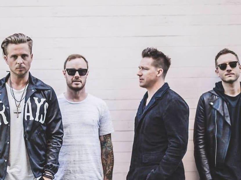 Watch OneRepublic's music video featuring fans' quarantine experiences
