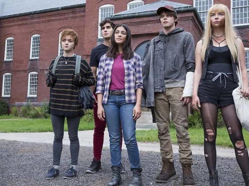US box office: Superhero thriller The New Mutants lands US$7m debut
