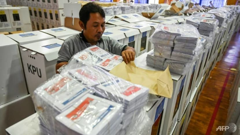 The Big Read: Religion, fake news take centre stage as divided Indonesia goes to the polls
