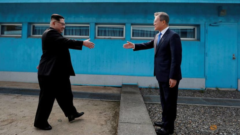 Seoul drops 'enemy' reference to North Korea