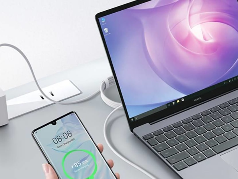 Quick look at Huawei's new MateBook 13: A worthy ultra-thin laptop option?
