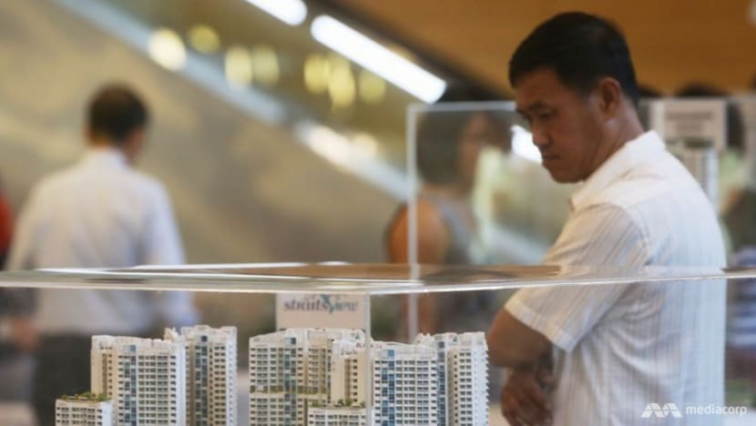 Commentary: A tale of one HDB flat across two generations