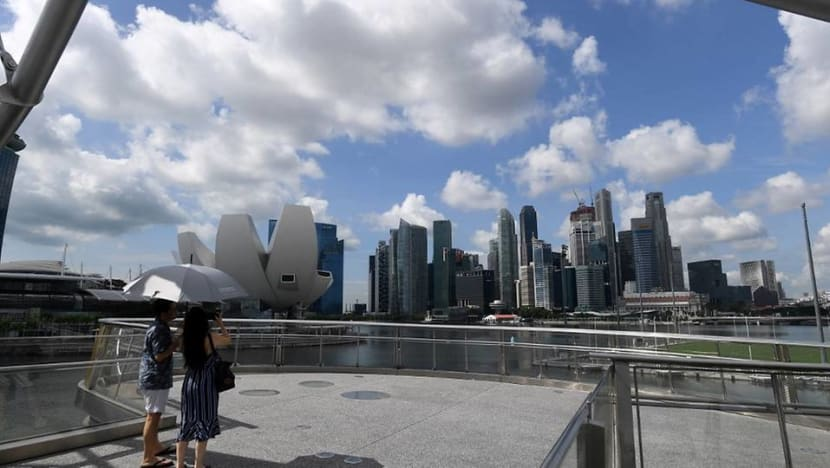 In striving for sustainability, important for Singapore not to 'lock into' technologies prematurely: Grace Fu