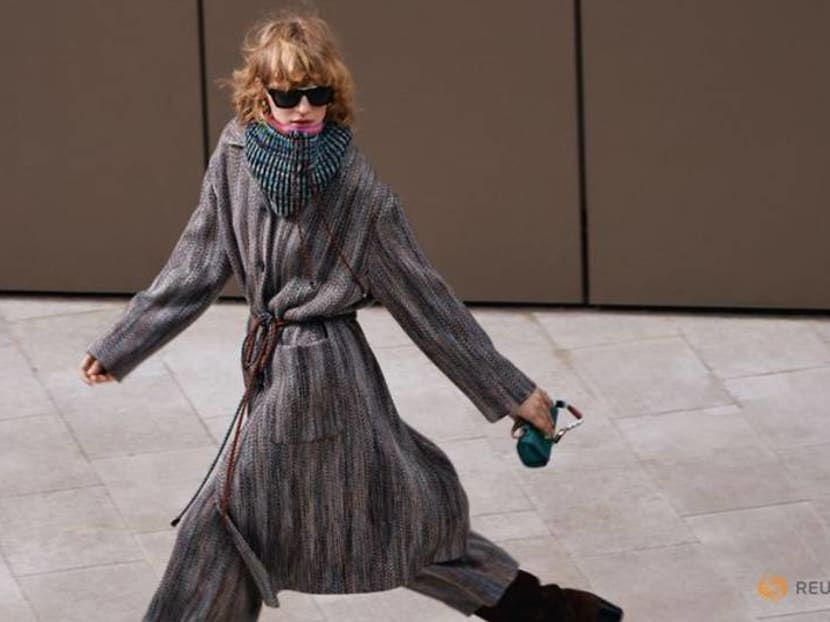 Italian brands Missoni, Fendi open virtual Milan Fashion Week