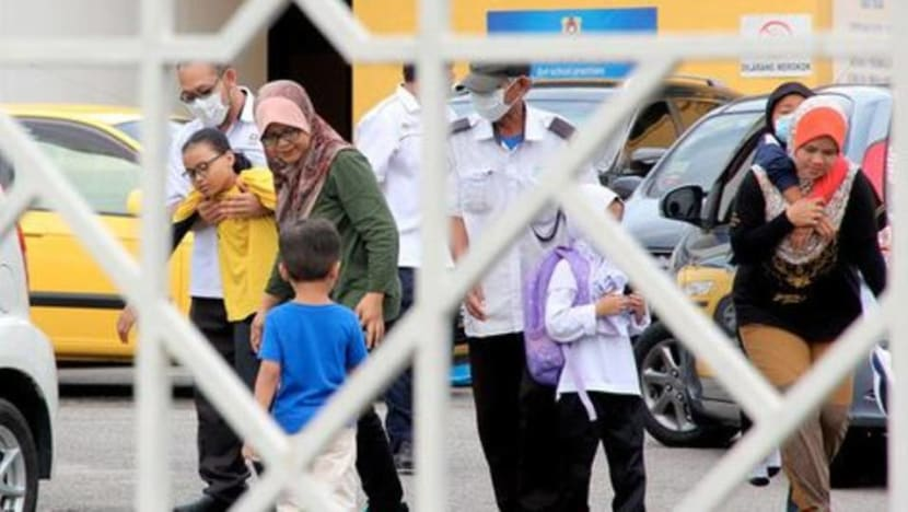 Students fall ill mere hours after schools in Pasir Gudang reopen amid pollution crisis