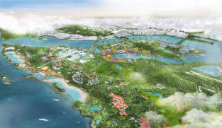 NDR 2019: New attractions, housing and office spaces to be developed in Greater Southern Waterfront | Video