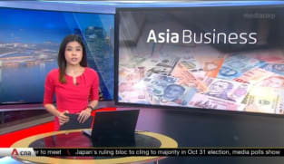 Singapore port to help ease global supply chain crisis, but it comes at a 'cost': Chee Hong Tat | Video