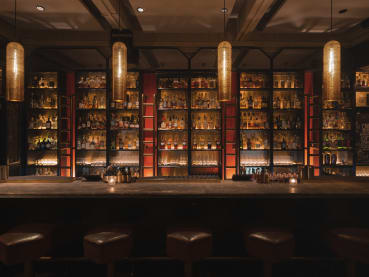 The bar that helped change Singapore's cocktail scene is turning 10