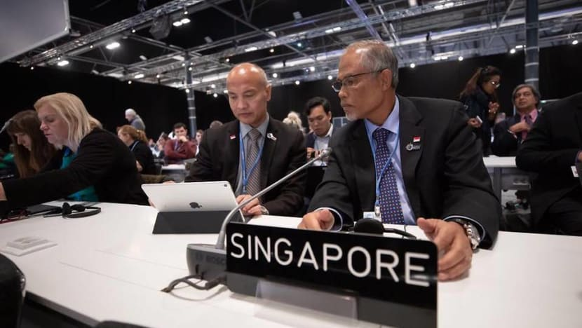 UN climate conference offered countries better understanding despite lack of overall consensus: Masagos