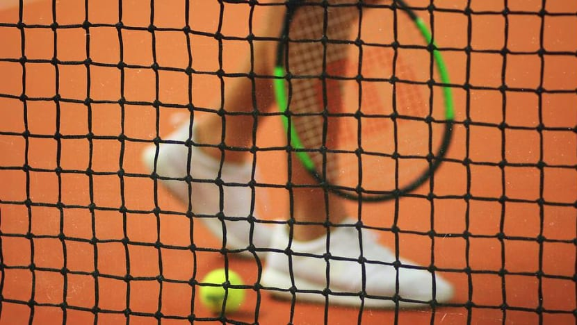 Tennis coach jailed for sexually exploiting 14-year-old male student