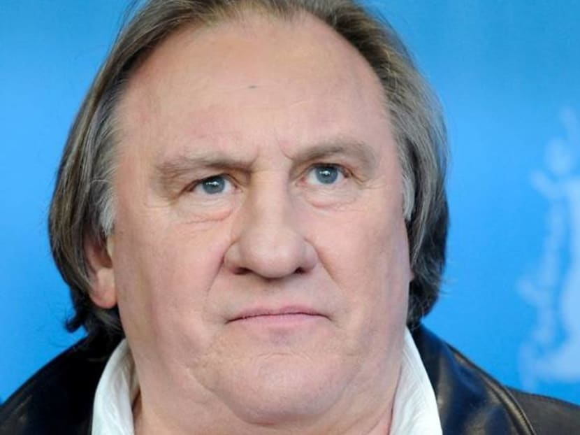 French actor Depardieu placed under sexual violence investigation - judicial source