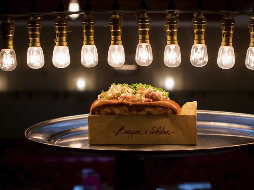 London's Burger & Lobster to open first outlet in Jewel Changi Airport