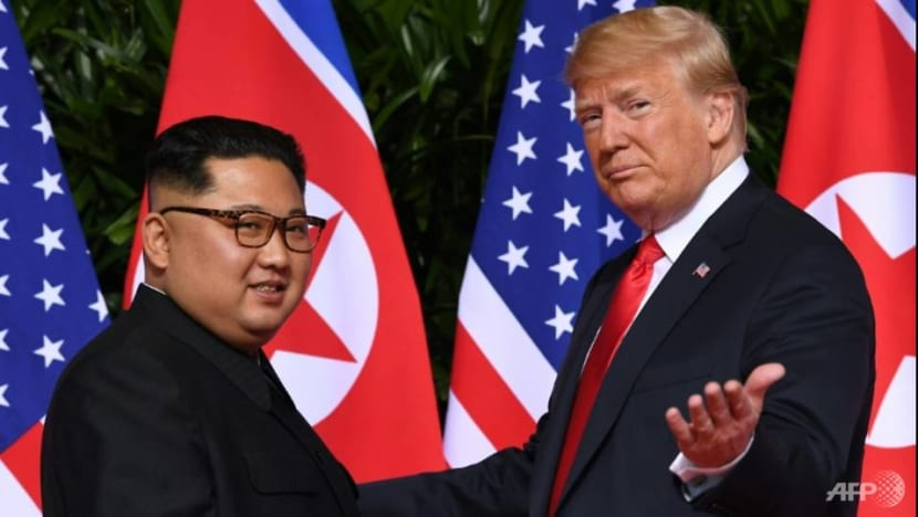 North Korea says no need to sit down with US for talks