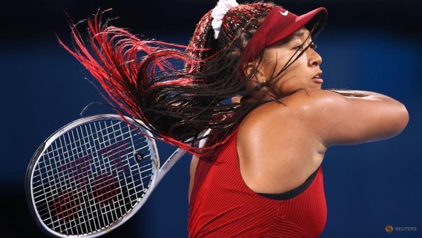 Tennis: Western & Southern Open to match Osaka's prize money pledge for Haiti