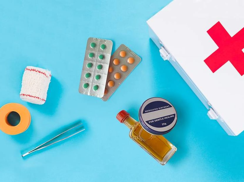 Does the thermometer still work? When to replace items in your first aid kit at home