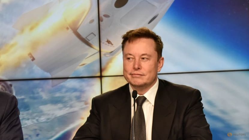 Musk says first orbital stack of Starship should be ready for flight in few weeks