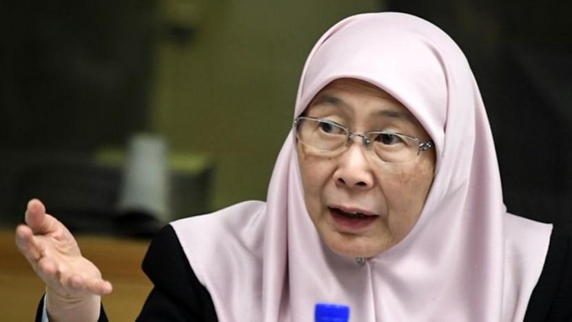 Nursery where boy allegedly raped 4-year-old girl will be shut down: Malaysian DPM Wan Azizah