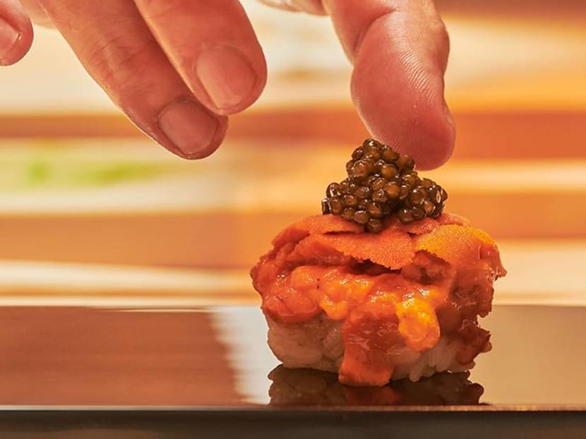 Where to go for Japanese omakase: New sushi restaurant opens at South Beach