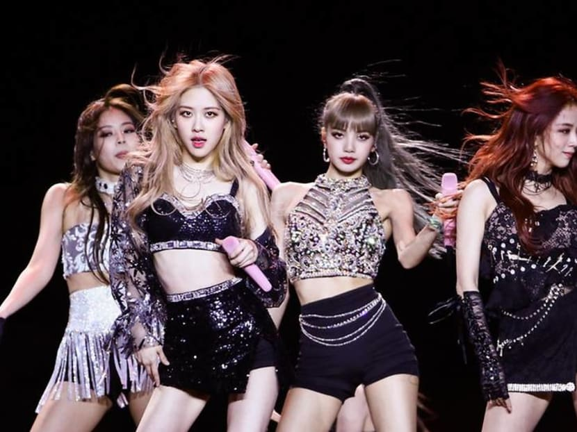 K-pop group Blackpink to celebrate 5th anniversary of debut with new movie
