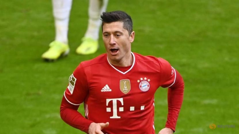 Football: Bayern shift focus to domestic title despite mounting injuries