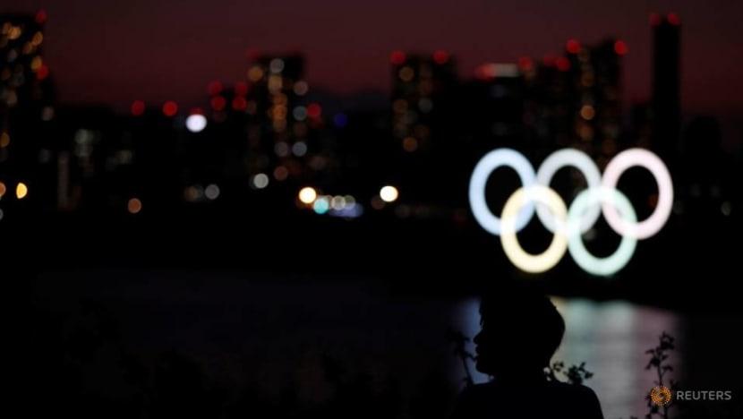Olympic postponement may be 'inevitable', Japan PM Abe says