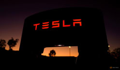 Tesla drives over US$1 trillion as investors bet the EV future is now