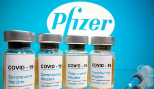 Pfizer, BioNTech seek green light for COVID-19 jab for children aged 5-11 in Canada