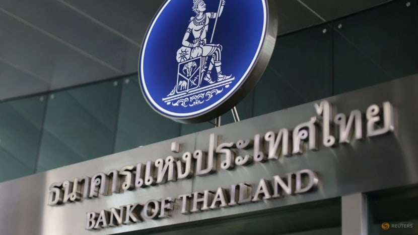 Thai central bank to test retail digital currency for public next year