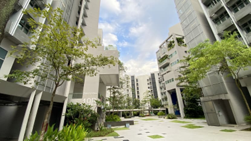 NTU opens more spots for on-campus housing after 'careful review'; guarantees placement for Year 1 and 2 students