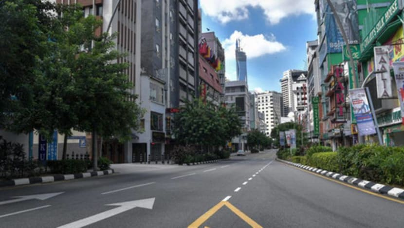 COVID-19: Malaysia's total lockdown extended for two weeks until Jun 28