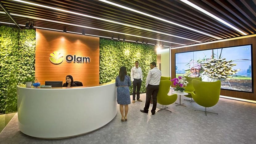 Olam to invest US$3.5 billion in growth areas; exit sugar, rubber