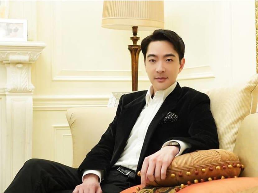 Meet Calvin Lo, the secretive Hong Kong billionaire who loves Singapore's prawn mee