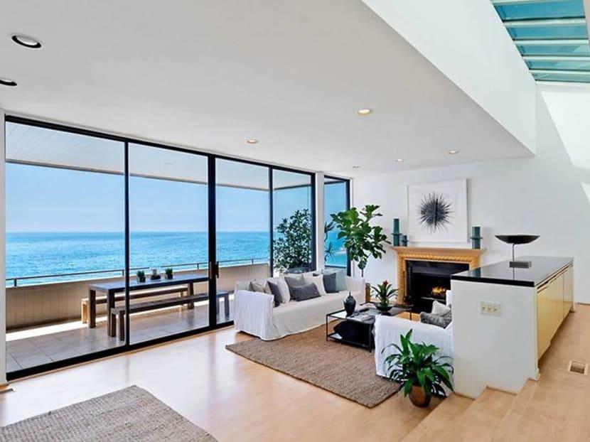 Wonder Woman buys oceanfront Malibu condo, Elon Musk sells LA homes