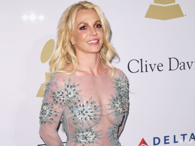 Britney Spears' father says 'no grounds' for his removal from conservatorship