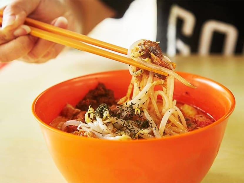 Best eats: Our top 3 picks for a bowl of luscious, lemak laksa in Singapore