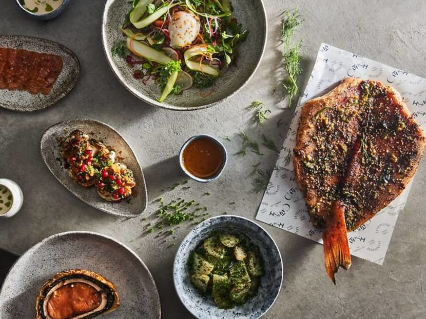 Now open: Chef Andrew Walsh's highly anticipated seafood restaurant Catfish
