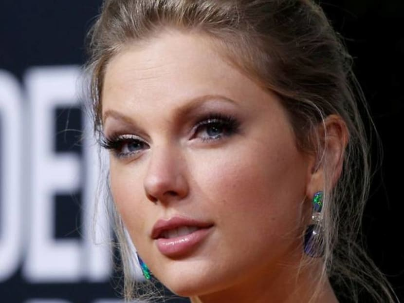 Singer Taylor Swift says her master tapes sold off for second time