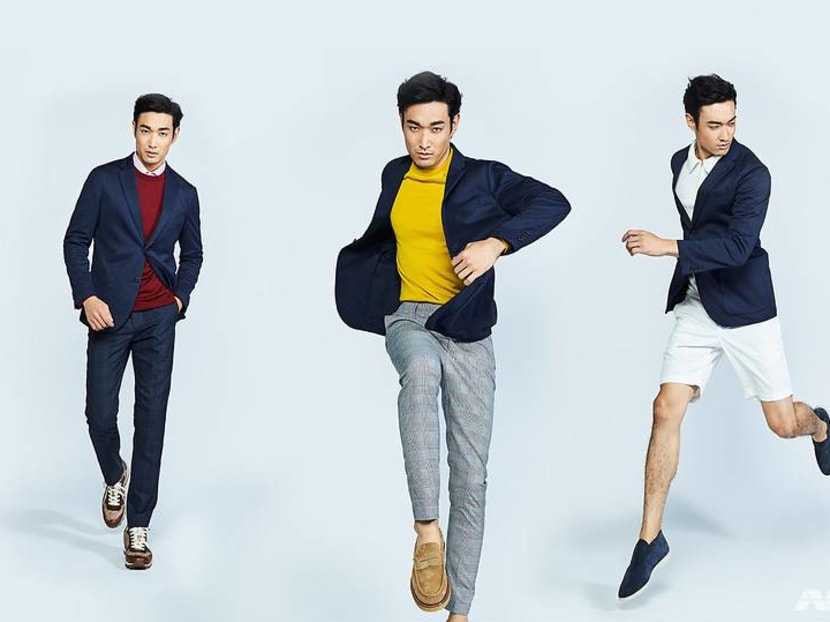 Why a navy blazer is your best investment for looking your best every single time