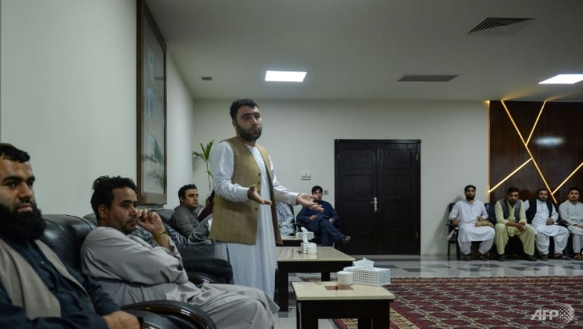 Afghan merchants fear for future as Taliban takeover raises costs
