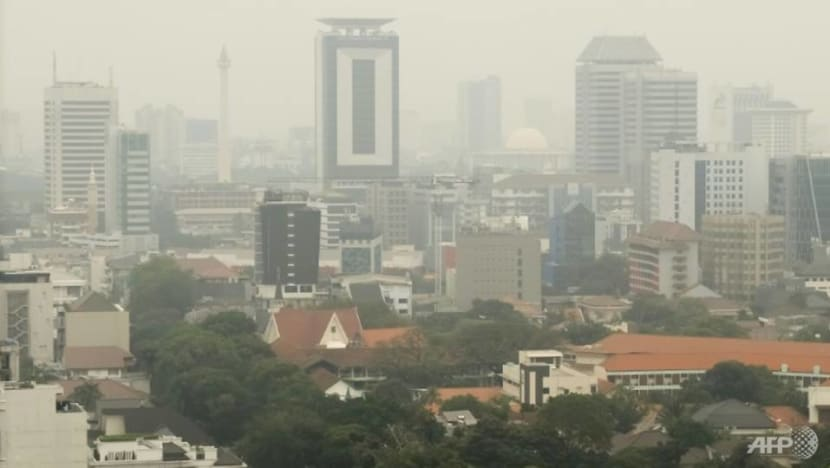 Commentary: Jakarta's air quality kills its residents – and it's getting worse