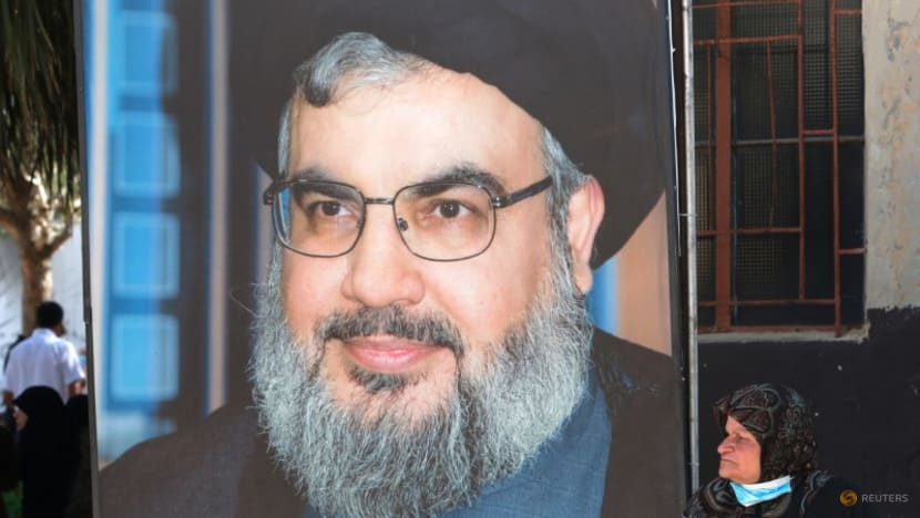Hezbollah chief Nasrallah says group could escalate its response to Israel